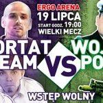 Marcin Gortat i ASUS już w najbliższy piątek zagrają w Sopocie