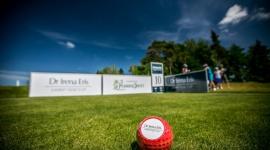 8. edycja turnieju Dr Irena Eris Ladies' Golf Cup zakończona! Sport, BIZNES - Po dwóch dniach zmagań na polu golfowym Sand Valley Golf & Country Club w Pasłęku triumfatorką okazała się Dominika Gradecka!