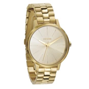 zegarek Nixon Kensington all gold, empik.com