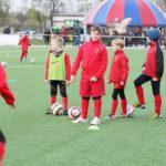 Kataloński klub piłkarski spełniła marzenia chorego chłopca