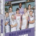 Netto partnerem książki kucharskiej autorstwa znanego kucharza