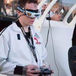 Wyścigi dronów – rodzi się nowy sport