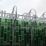 Otwarcie Stadionu Allianz w Wiedniu
