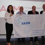24. Konferencja Europejskiego Stowarzyszenia Zarządzania Sportem zakończona