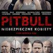 Pitbull. Niebezpieczne kobiety – przedpremiera w Cinema City już 10 listopada