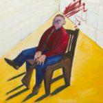 Obrazy Pawła Kowalewskiego z kolekcji Andy Rottenberg na aukcji 4 kwietnia