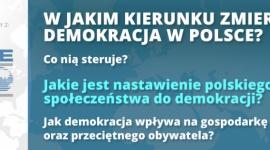 Budowa wsparcia dla wartości demokratycznych i rynkowych w Polsce