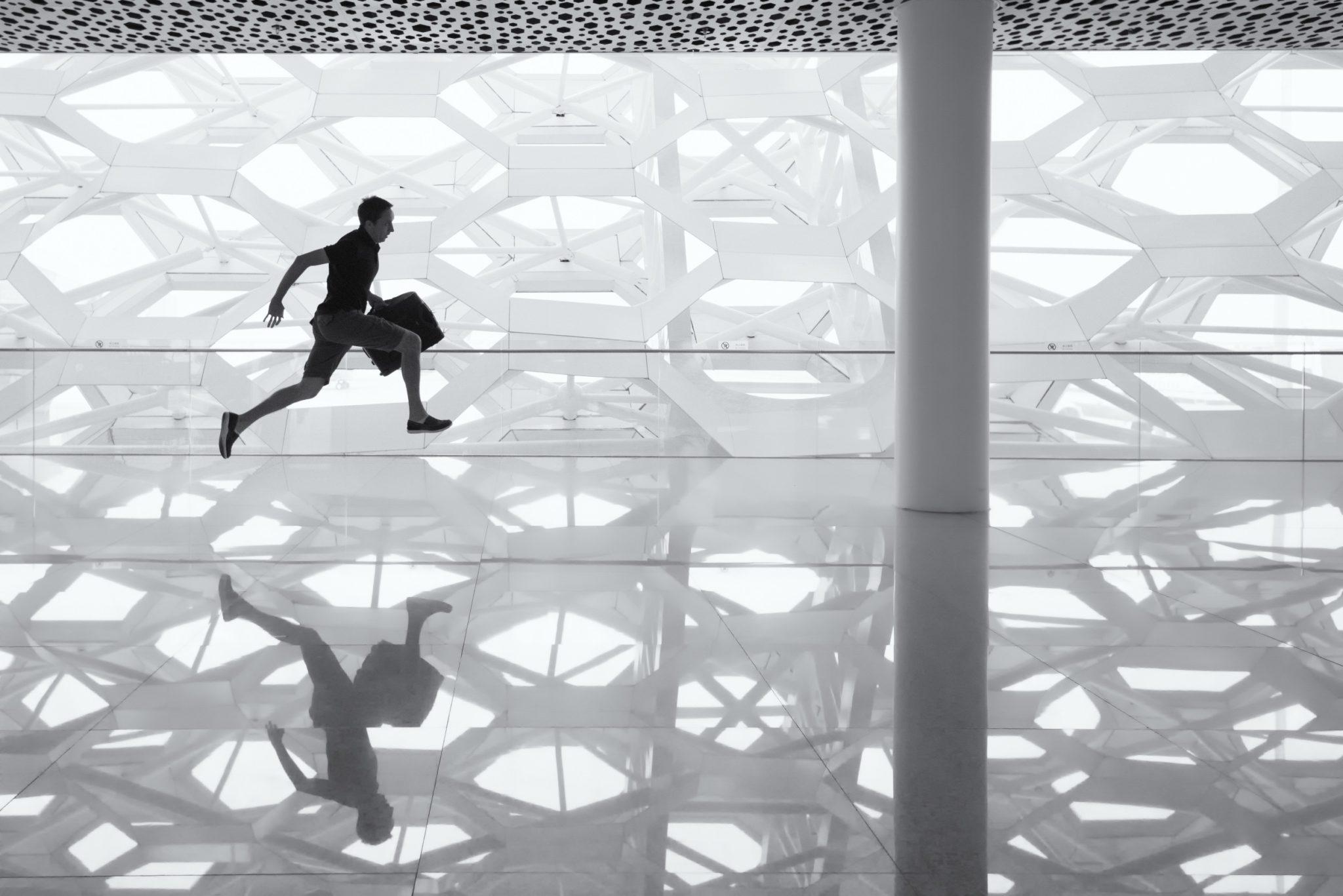 Work Life Balance – trzy słowa, które zmieniają rynek pracy i… polskie miasta