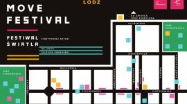 Rekordowa ilość atrakcji w 7. edycji Light Move Festival
