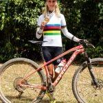 Branżowe ciekawostki i spotkanie z mistrzynią świata na Kielce Bike Expo