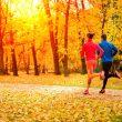 Trzy powody, dla których warto zacząć ćwiczyć jesienią