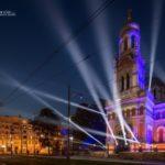 Miasto skąpane w milionie barw. Light. Move. Festival. zachwycił po raz siódmy