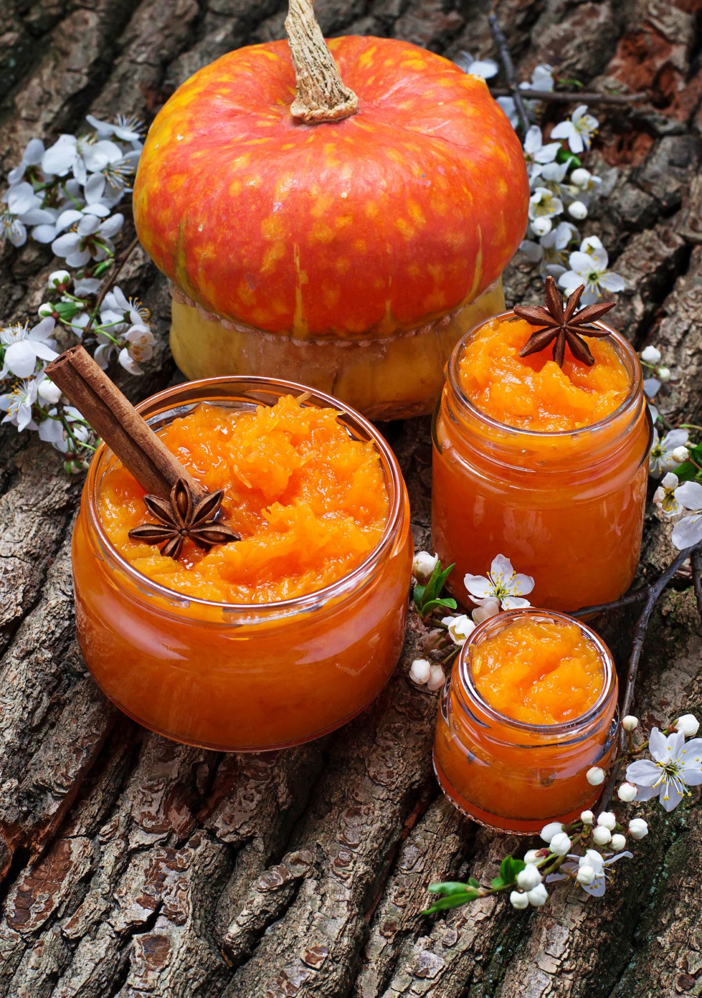 Smacznie, zdrowo, pomarańczowo, czyli jesienne barwy na talerzu
