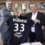 WIŚNIOWSKI Oficjalnym Partnerem FC Girondins de Bordeaux