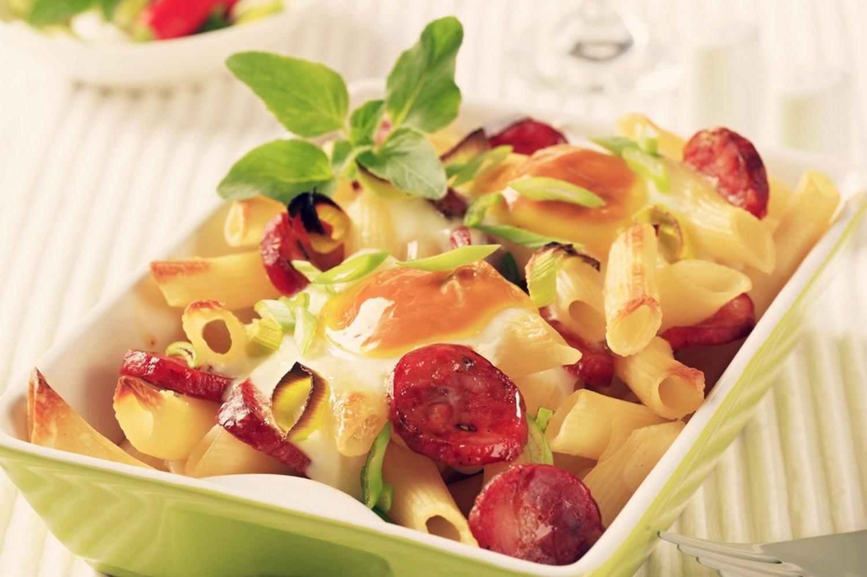 Wybierz się w kulinarną podróż!