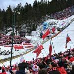 Impel zapewnił bezpieczeństwo 58 tys. kibiców podczas Pucharu Świata w skokach