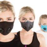 Maska antysmogowa – hit czy kit?