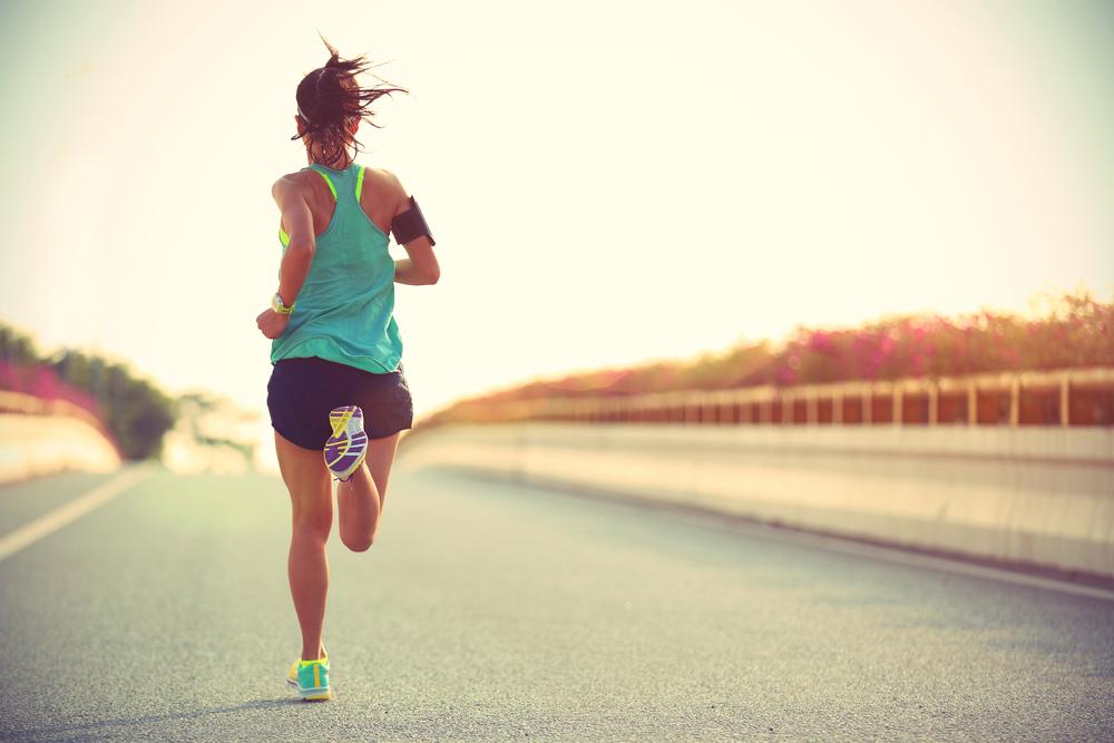 Aktywnym biegaczem być czyli 4 przykazania, bez których ani rusz!