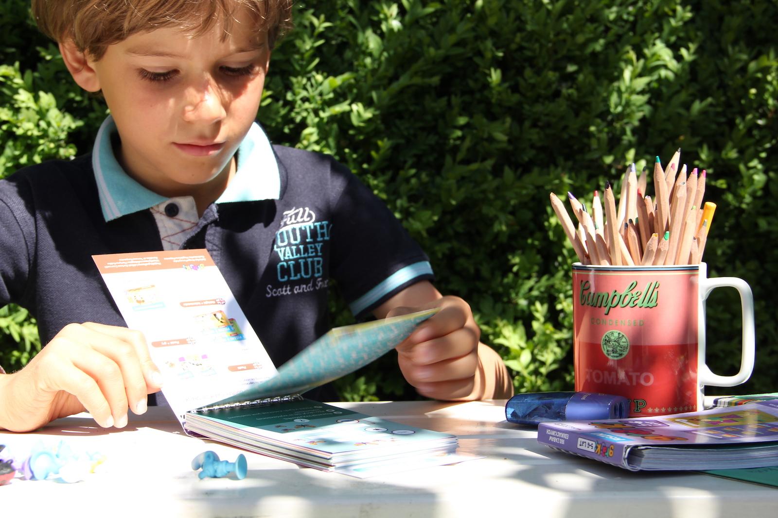Nauka poprzez zabawę, czyli jak rodzice mogą wspierać swoje dzieci