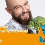 """Przemysław """"Vegenerat"""" Ignaszewski   Empik Focus"""