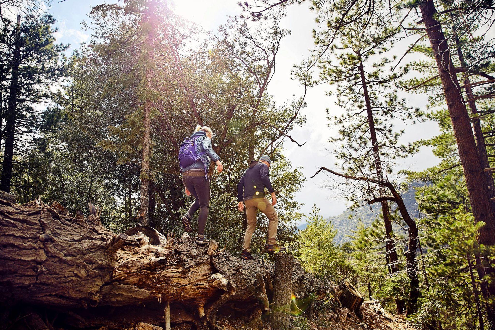 Hiking – doskonały sposób na spędzenie wolnego czasu