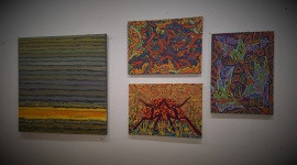 """Wystawa """"Unity of ART"""" w Porcie Łódź Sztuka, LIFESTYLE - W galerii sztuki Project ART Gallery, zlokalizowanej w Porcie Łódź została otwarta nowa wystawa pt. """"Unity of ART""""."""