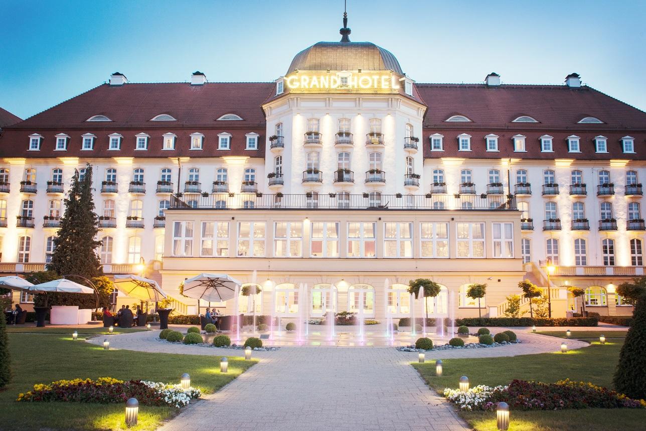 Operowe Fête de la Musique w hotelach Sofitel