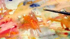 """Warsztaty """"Akwarelowe cuda"""", empik Posnania Książka, LIFESTYLE - Akwarelowe cuda 16 czerwca, 13:00-15:00 empik Posnania, Poznań, ul. Pleszewska 1"""