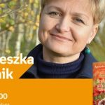 AGNIESZKA OLEJNIK - SPOTKANIE AUTORSKIE - ŁÓDŹ