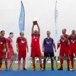 Pracownicy Żywiec Zdrój zwycięzcami międzynarodowego turnieju Danoners World Cup