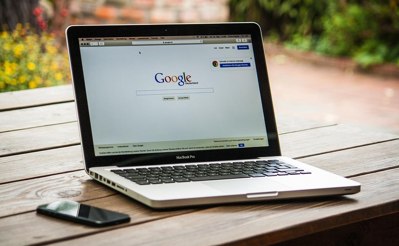 Czym jesteśmy dla Google'a?