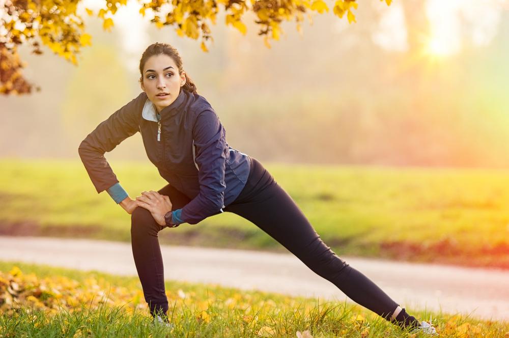Jak zadbać o nogi jesienią?