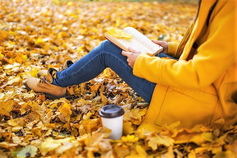 5 sprawdzonych sposobów na jesienną chandrę