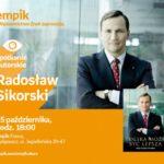 Radosław Sikorski | Empik Focus