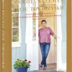 Spotkanie Doroty Wellman z czytelnikami