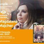 Magdalena Majcher | Empik Galeria Bałtycka