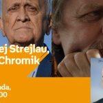 Andrzej Strejlau i Jerzy Chromik o kulisach świata futbolu.