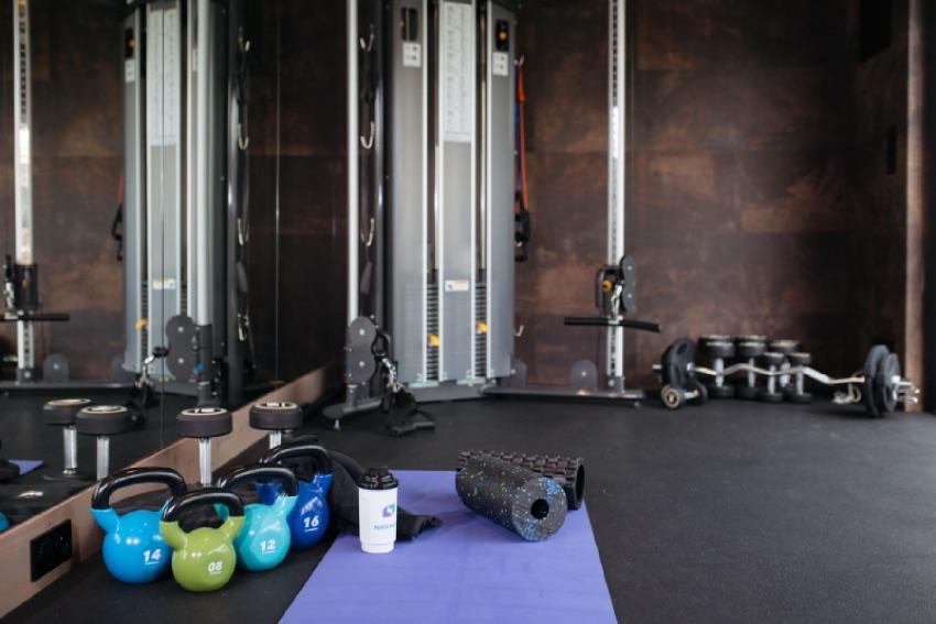Technologia na siłowni, czyli jak zmienia się rynek fitness