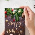 Czy wysyłka kartek świątecznych może budzić wątpliwości w kontekście RODO?