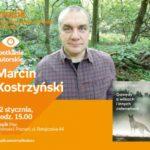 Marcin Kostrzyński | Empik Plac Wolności, Poznań