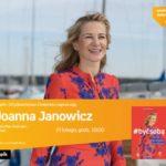 Spotkanie autorskie z Joanną Janowicz