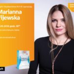 Marianna Fijewska   Empik Galeria Bałtycka