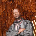 Pawilon z tulipanowca, The Sclera, uświetni wystawę Davida Adjaye w Londynie
