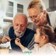 Za co Polacy cenią dziadków?