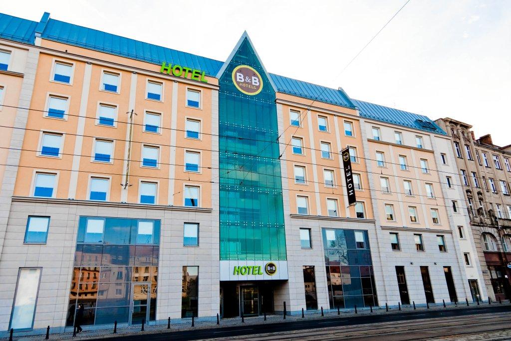 5. urodziny hotelu B&B Wrocław Centrum!