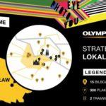 Olympus Perspective Playground we Wrocławiu