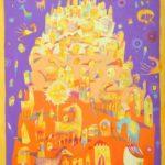 Koniostworki i inne niestworzone opowieści – wystawa Grzegorza Skrzypka