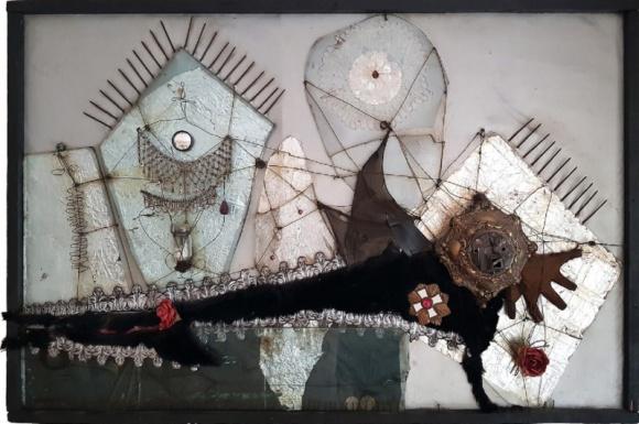 Hasior, Stryjeńska, Brzozowski, Matisse - klasycy nadchodzą! Sztuka, LIFESTYLE - Klasycy malarstwa szykują zmasowany atak! Wszystko rozstrzygnie się 12 kwietnia (piątek) o 19:30 w czasie II Aukcji Klasyków Współczesności w Domu Aukcyjnym Art in House przy Al. Jerozolimskich 107 w Warszawie.