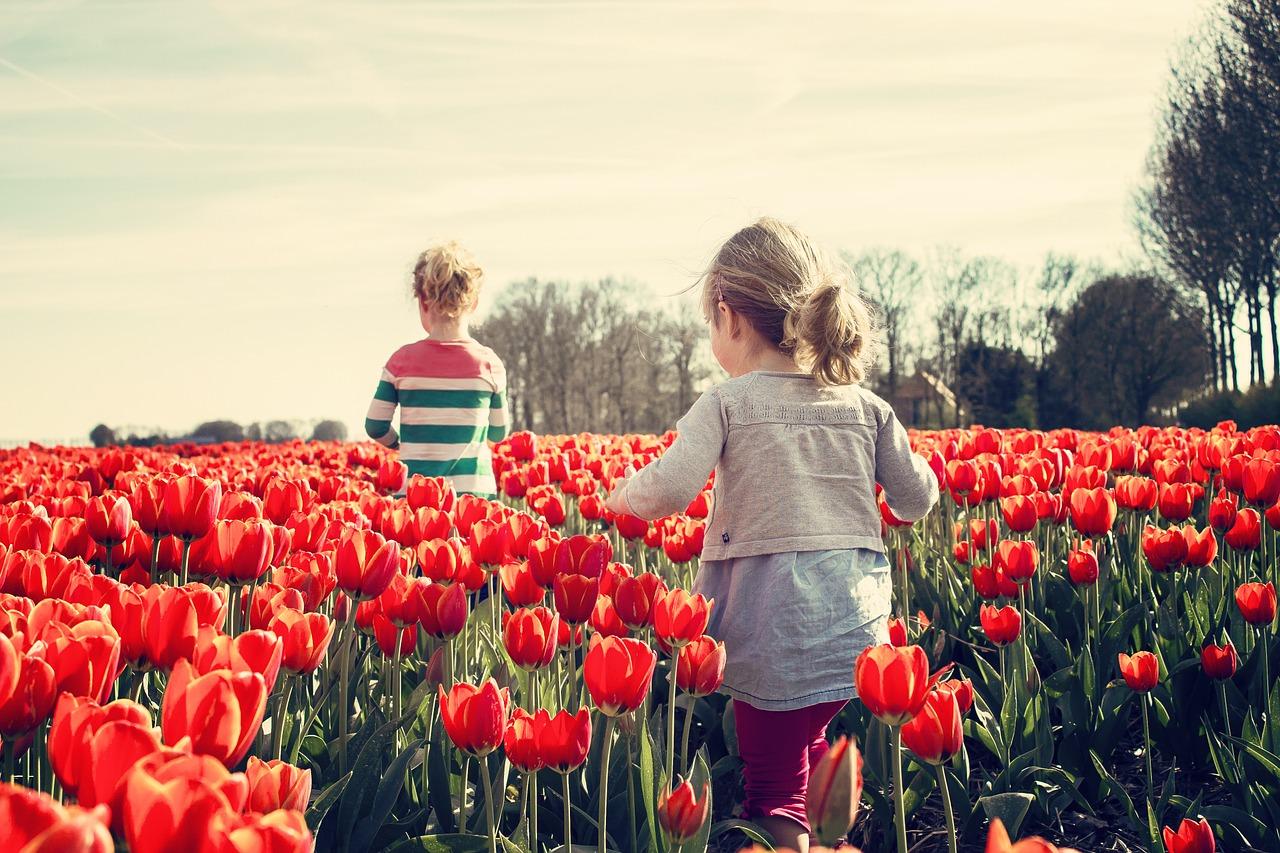 Czas na zmiany. 4 rzeczy, które warto zrobić tej wiosny