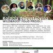 Powrót do korzeni, czyli jak projekt Wild&Root Food przybliża zapomnianą polską kuchnię